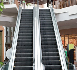 Escalator and Elevator Accidents