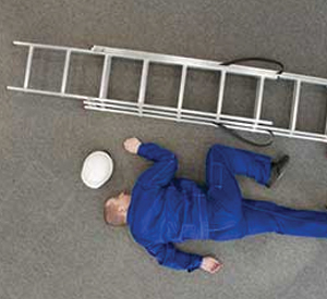 Scaffolding & Ladder Injuries